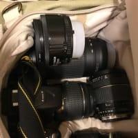 ナショジオのカメラバッグを買った話