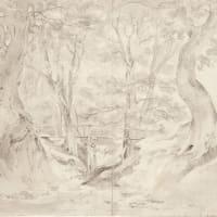 「巨匠のデッサン」ジョン・コンスタブル(John Constable)の素描