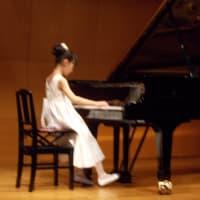 piano発表会