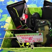 10周年記念大セール⇒シーコンサドルバッグが800円均一!