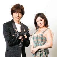 気になるこの人。『おちょやん』宮澤エマの演技力に久々に感心...d(゚-^*) ウマイ♪