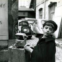 「ジャック・ドゥミの少年期」