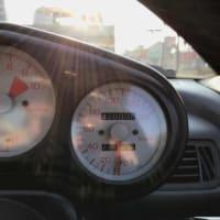 428000km オーバー my BEAT君♪