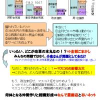 10/19・10/26 自露連Mtg報告