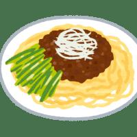 ☆じゃじゃ麺☆
