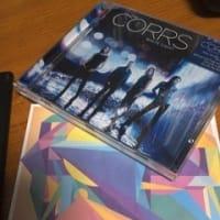 The CORRSとか、Intervalsとか…  H27.12.30