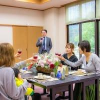 お祝い御膳会食会