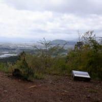 2021滋賀・小谷山周辺観光&登山