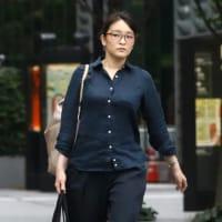 テレビタレント三浦瑠麗 邪悪な眞子の結婚「所詮、人の結婚。反対する結婚をしたとしても、何十年かしたら和解するわけがない」
