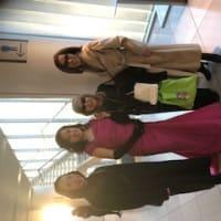 シャンソン歌手リリ・レイLILI LEY 12月9日 久しぶりにベートーベンの第九 生演奏を聞いて感謝の12月 杉並公会堂
