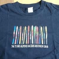 今年は片反Tシャツ!