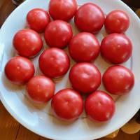 東成瀬のトマトで夏の活力を!