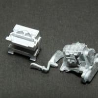 HOナロー新製品 3D木曽酒井DL131号機サンプル写真