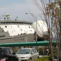 2010/08/19~頼むぜ佐渡汽船!おおさど丸故障問題
