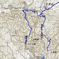 WOC登山部2020.11.18 星ケ城山