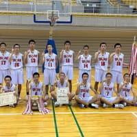 第59回富山県中学校総合選手権大会