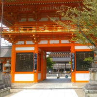 石塀小路~八坂神社
