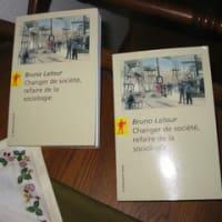 注文した本が届く、が……:amazon.fr