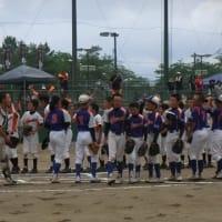 第11回聖籠インパルス学童野球大会 2日目