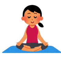 呼吸瞑想で夏バテ対策!
