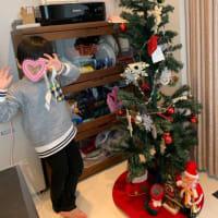【クリスマス準備】