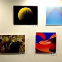 「学びたい色と形」講座 セラヴィ展開催