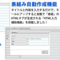 ECサイト【商品登録】知識が無くてもHTMLが入力できちゃいます!