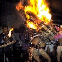 京都「時代祭の後は鞍馬で火祭!はしご案内」10月22日