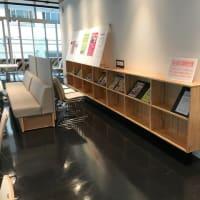 市役所新食堂11月1日オープン