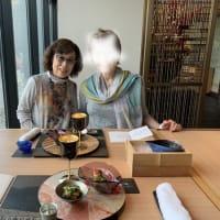 エクシブ芦屋ベイコート 日本料理「時宜」