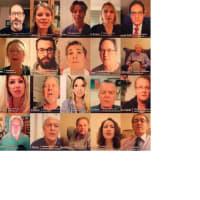 34人の医師による新型コロナワクチンに対する警鐘