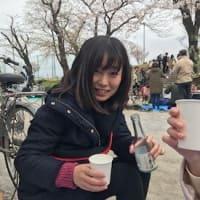 2019_お花見句会_日本橋クルーズ