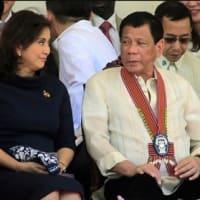 フィリピン  反大統領派は中国の電力供給への影響力を問題視 懸念される大統領の健康状態