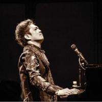 本日からご予約開始!12.4(金) 今井亮太郎ソロピアノLIVE〜独 奏〜『独奏〜at Hall〜』リリース記念LIVE
