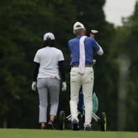 80歳を過ぎてもゴルフができる、って羨ましい!