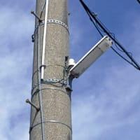 御坊市  町内会防犯灯LED化率約9割  補助制度創設8年間で普及進む 〈2021年5月2日〉