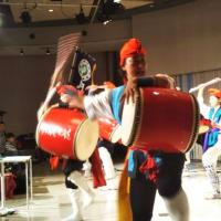 インディアンフォークバンドのピースコンサートに参加しました。