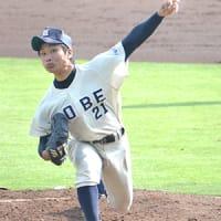 ◎【硬式野球】天敵奈良学園に完封負け  優勝には残り全勝必須