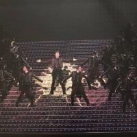 殿堂『男役の美学』男役ダンス2017