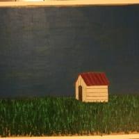 もう一枚絵を描いている 続き