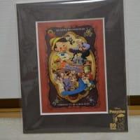 ユニベア『ピノキオ』シリーズ ギデオン&ファウルフェローのくまちゃん