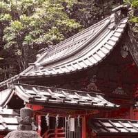 日光讃歌(58)日光三山  「男体山・中宮祠・Ⅲ」