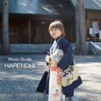 10/14 七五三・お宮参りの衣装レンタル♫ 札幌写真館ハレノヒ