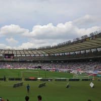 FC東京戦