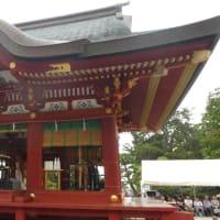 『鶴岡八幡宮崇敬者大祭 流鏑馬神事』を見に行ってきました@鶴岡八幡宮