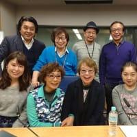 ラジオドラマ執筆『空に記す~東京編・前編~』12月3日(月)放送
