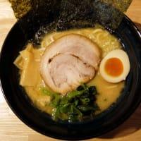 らーめん 麺GO家 白石店@札幌市白石区 「豚骨醤油」