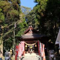 冠嶽神社、令和2年2月行事予定