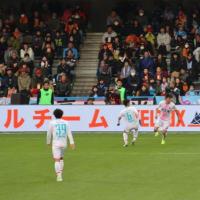 2019/12/07 サッカーJ1 清水vs鳥栖