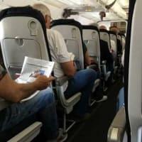新型コロナウイルスで中国系航空会社のフライトがキャンセルに・・・